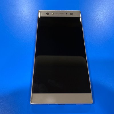 NG商品*二手商店*Sony Xperia XA2 Ultra H4233 螢幕左下角小裂