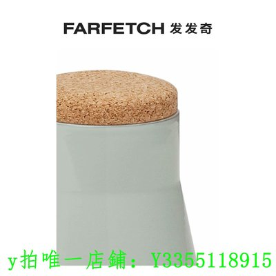 #花瓶Established & SONS男女通用Store 陶瓷罐(17厘米)發發奇#擺件