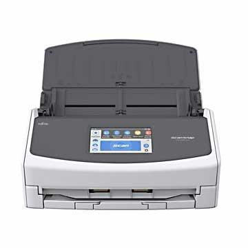 "Fujitsu ScanSnap iX1500 4.3""彩色TFD觸控螢幕 自動送紙器(ADF) 手動進紙"