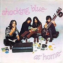 [狗肉貓]_Shocking Blue _At Home