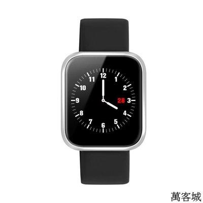 店長好康推薦 智慧手錶  P70智慧手環 測血壓心率睡眠健康彩屏運動手錶多功能藍牙記計步器