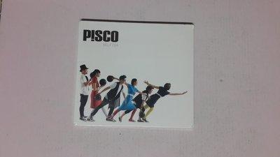 【鳳姐嚴選二手唱片】 P!SCO / Selfish (全新品)