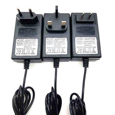 (台灣)適用戴森V6V7V8手持式吸塵器26.1V充電器DC62 DYSON V6 MOTORHEAD