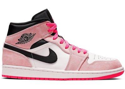 【美國鞋校】預購 Jordan 1 Mid Crimson Tint 852542-801