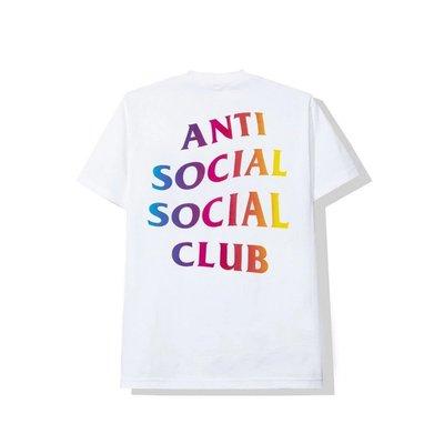 【P+C】Anti Social Social Club More Hate More Love Tee 短T ASSC