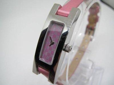 GUCCI  真品二手錶,3900L大降價