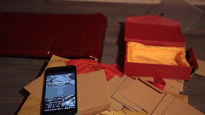 【天天魔法】【1560】多種信封的應用~Project Alpha Mail