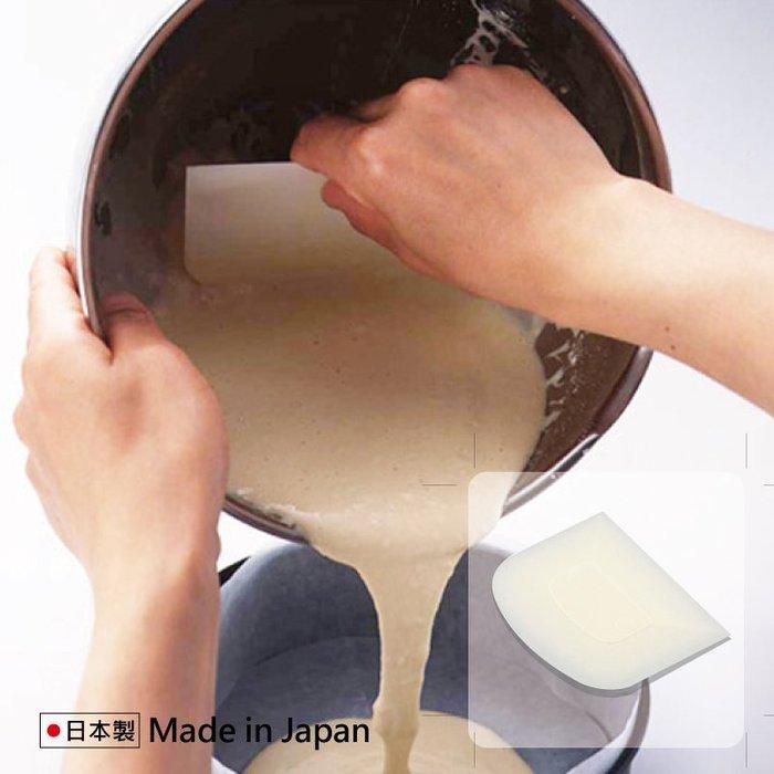 【AJI家居】CakeLand 耐熱刮板 12cm