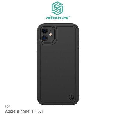 --庫米--NILLKIN iPhone 11、11 Pro、11 Pro Max 魔力 Pro 磁吸保護殼 保護套