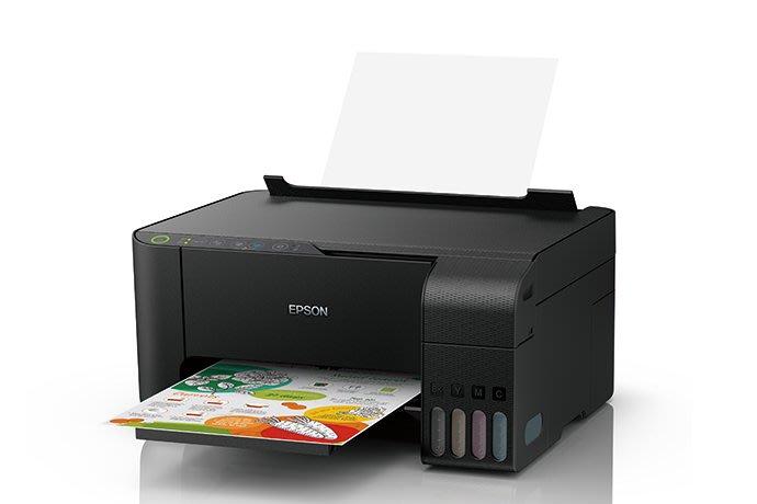 板橋訊可 EPSON L3150 連續供墨複合機 列印/影印/掃描/WI-FI 含稅 可刷卡