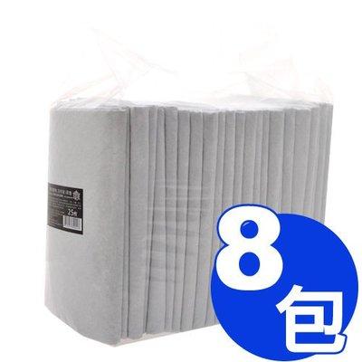 【寵物王國】沛奇寵物活性碳尿墊(強力吸水)60x90cm【25枚入】x8包一組免運費!