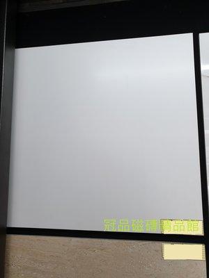 ◎冠品磁磚精品館◎進口精品 霧面石英壁地磚-純白- 60X60CM