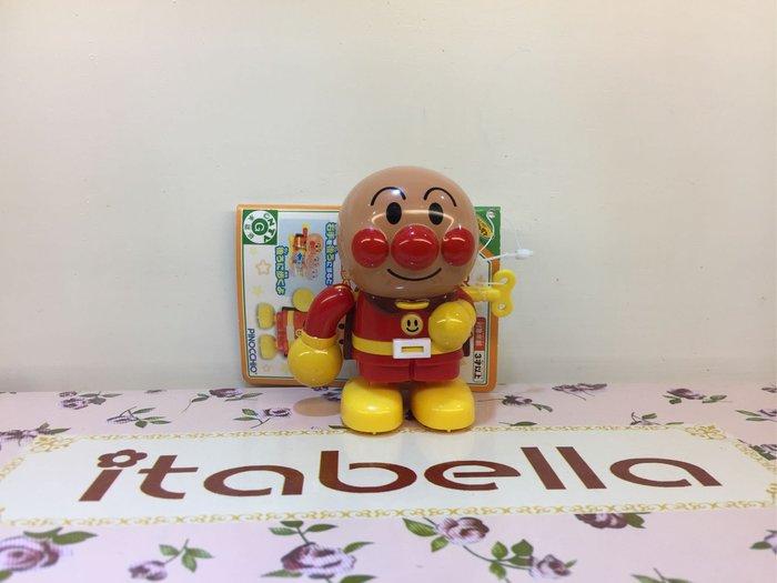 麵包超人玩具(日本帶回來)