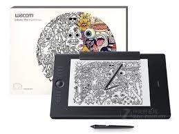 【全新含稅附發票】WACOM Intuos Pro Medium 創意觸控繪圖板 數位板 PTH-660/K0-C