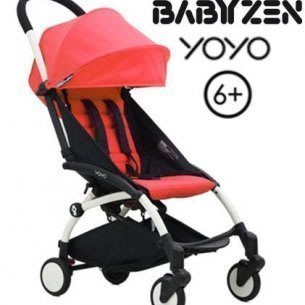 媽媽寶寶 BABYZEN YOYO 2代推車 出租