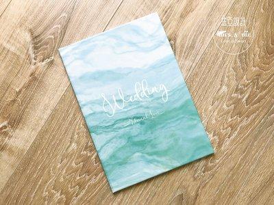 ❤法亞設計❤結婚書約 證書夾 喜帖 簽名綢 貼紙 封口貼紙❤結婚證書夾 (含書約)