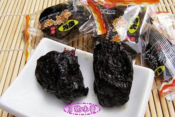 3號味蕾 量販團購網~(單包裝)特大精緻蜜棗乾3000公克量販價750元  港式蜜棗乾