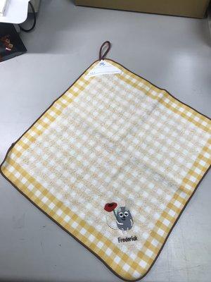 日本 田鼠阿佛擦手巾