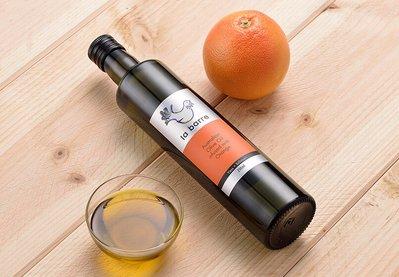 澳洲樂霸柑橘風味橄欖油 ORANGE INFUSED OLIVE OIL