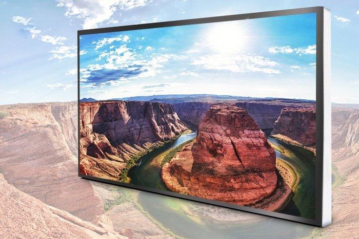 【菱威智】32吋壁掛廣告機-客製款 電子看板 數位看板 多媒體播放機 客製觸控互動式聯網安卓 Windows廣告看板