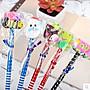 韓國文具創意橡皮擦鉛筆卡通小動物鉛筆小學...