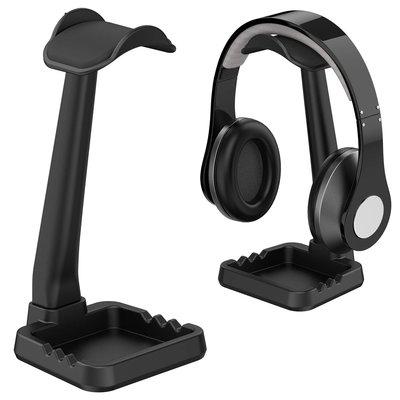 Kusho Fujii 原裝進口 日本品牌 工匠藤井 耳機 手機 兩用多用 支 掛 立 架 耳罩式 輕量穩固 高品質