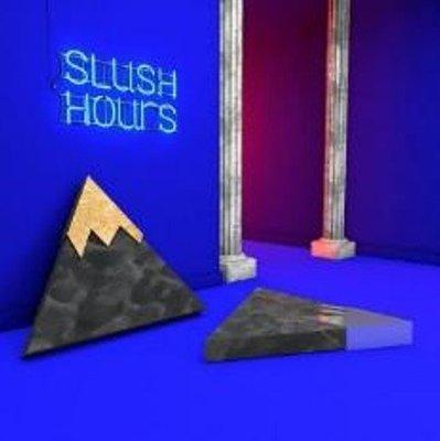【黑膠唱片LP】融雪時節 Slush Hours (Vinyl) / 佛雷克雙人組 ---88985345761