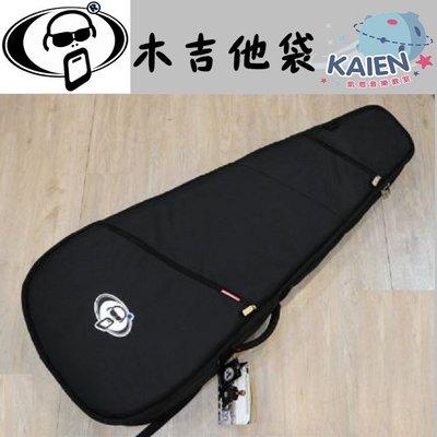 公司貨 木吉他袋 可後背 Protection Racket TW5278-22 凱恩音樂教室 木吉他袋 樂器袋