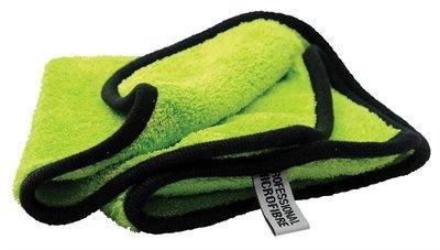 Valet Pro Ultra Soft Buffing Cloth 極細下蠟布 40X40CM 厚實