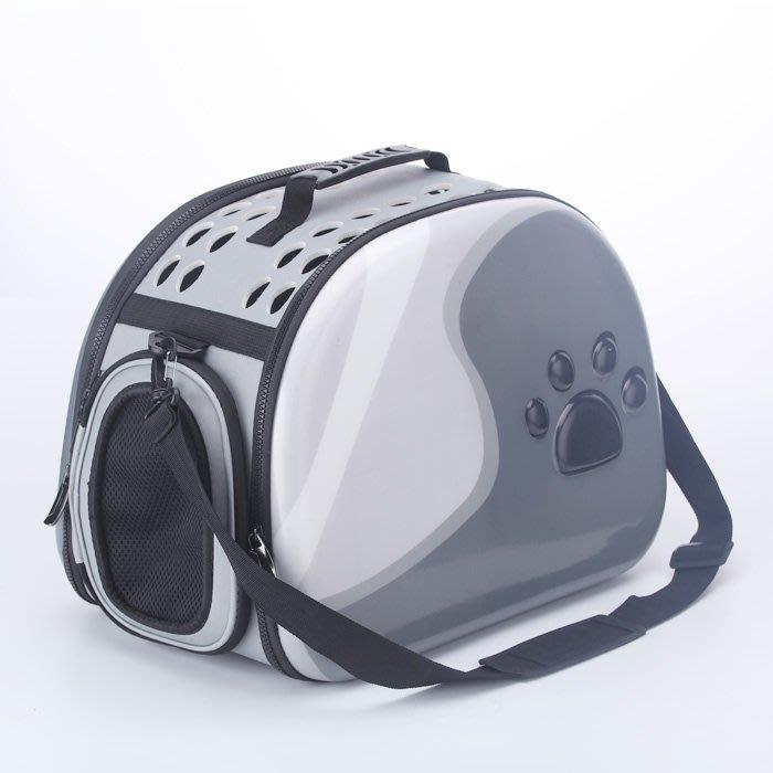 升級款寵物包貓咪背包泰迪外出便攜旅行包狗包 尚美優品