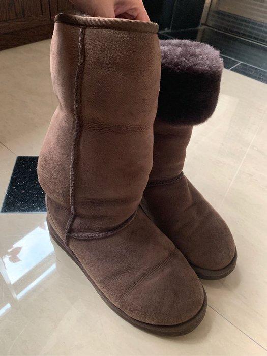 UGG 靴子 雪靴