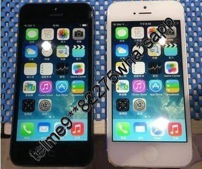 ❤️Apple iPhone 5 16GB香港行貨黑色白色95%新4G上網LTE中文5s可以用任何台IP5歡迎換機請直接打比我64❤️