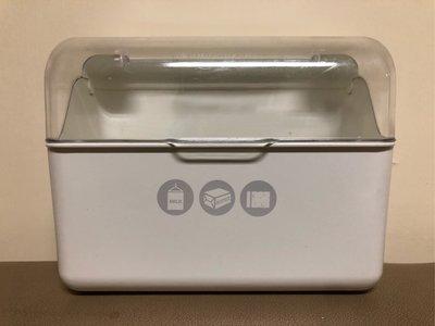 (二手)食物儲存盒