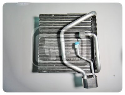 【TE汽配通】MITSUBISHI 三菱 FREECA 97-02年 冷氣蒸發器 風箱仁 冷凝器 前隱式 R134