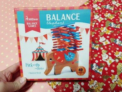 寶寶益智桌遊平衡疊疊樂