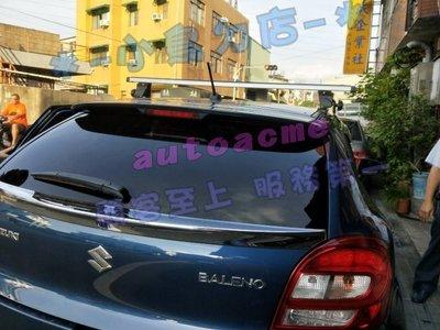 (小鳥的店)鈴木 BALENO 快克 橫桿 車頂架 行李架 附認證 RAV4 CAMRY CITY suzuki