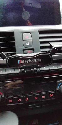 BMW 1系 3系 4系 5系 卡扣式設計 分離式安裝 F10 F11 F20 F30 F31 F32 F33 F34 F36 手機架 手機 支架