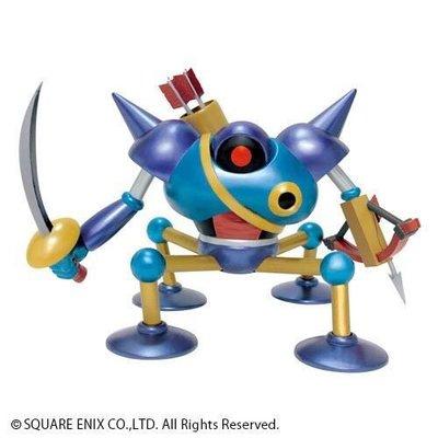 SQUARE ENIX 景品  Dragon Quest Killer Machine Figure 公仔 (保證日版)