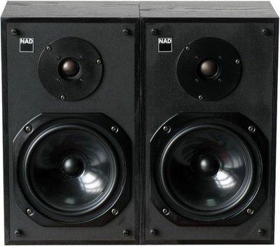 英國原裝揚聲器 NAD 8225(KEF單體) 3020 絕配
