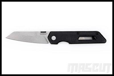 【原型軍品】全新 II KERSHAW MIXTAPE 圓滑型 黑柄折刀