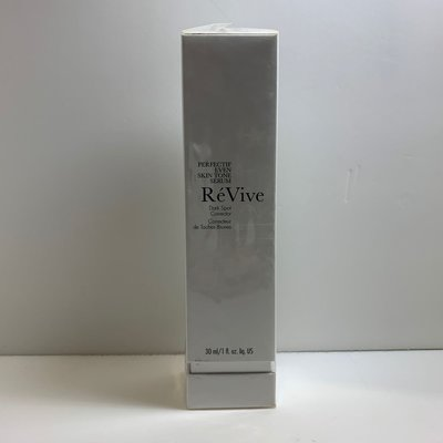 Re Vive Perfestif even skin tone serum Promotion $1880