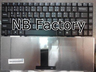 全新繁體中文鍵盤Asus F80 F80Cr F80L F80Q F80S F81