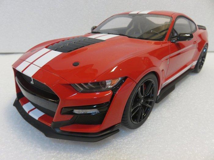 宗鑫 1/12 GT SPIRIT GT271 Ford Mustang Shelby GT500 小尾翼版