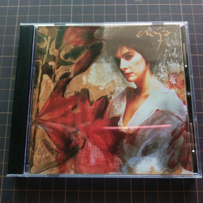 ※藏樂小舖※ (西洋CD) Enya恩雅~Watermark水印 (黃金版)