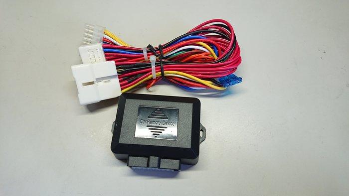 智能自動關窗器、自動升窗器-豐田TOYOTA PREMIO專用型
