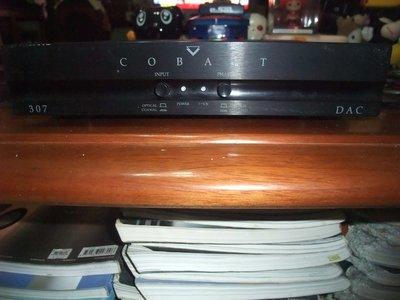 Theta Cobalt 307 DAC
