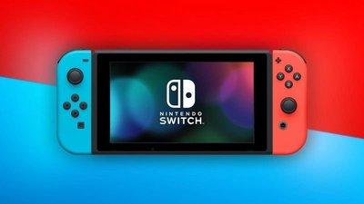 《可店面取貨》 全新 Nintendo Switch 藍紅主機2020+動物森友會  正原廠供貨 電池持續時間加長