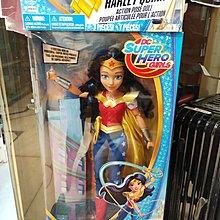 DC  SUPER HER  GIRLS WONDER WOMAN