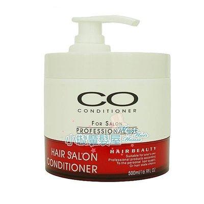 CO 直覺 lnstinct 小分子還原霜500ml 乾燥受損髮用 小璇