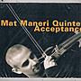 古典CD-Mat Maneri Quintet – Acceptance (0L0GY512)/全新/免競標